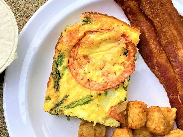 Frittata Your Way